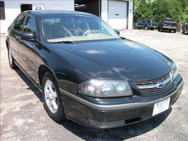 2003 Chevrolet Impala