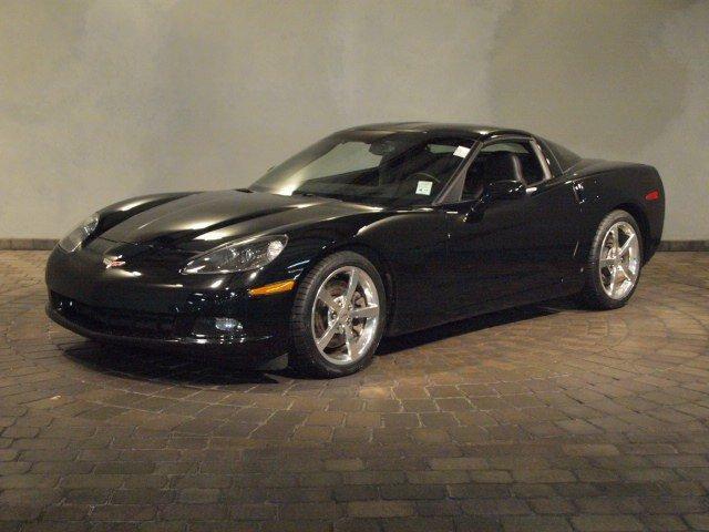 Image 1 of 2008 Chevrolet Corvette…