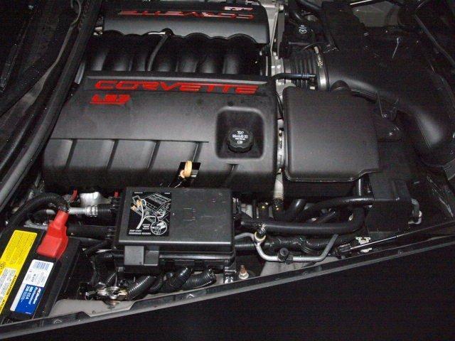 Image 13 of 2008 Chevrolet Corvette…