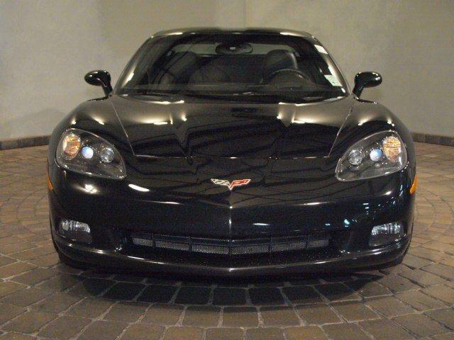 Image 14 of 2008 Chevrolet Corvette…