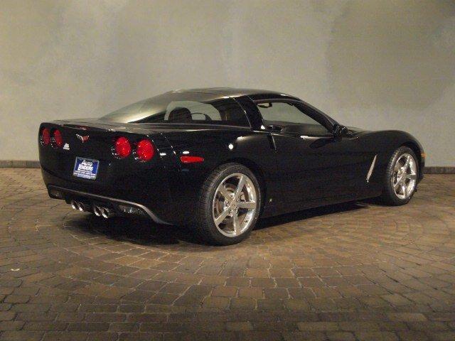 Image 15 of 2008 Chevrolet Corvette…
