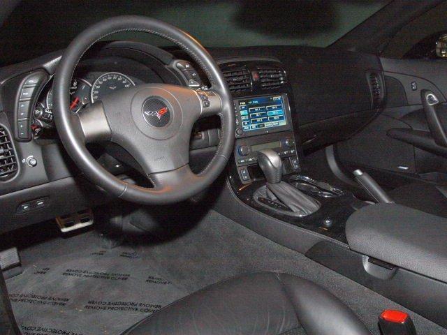 Image 19 of 2008 Chevrolet Corvette…