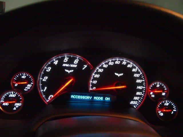 Image 20 of 2008 Chevrolet Corvette…