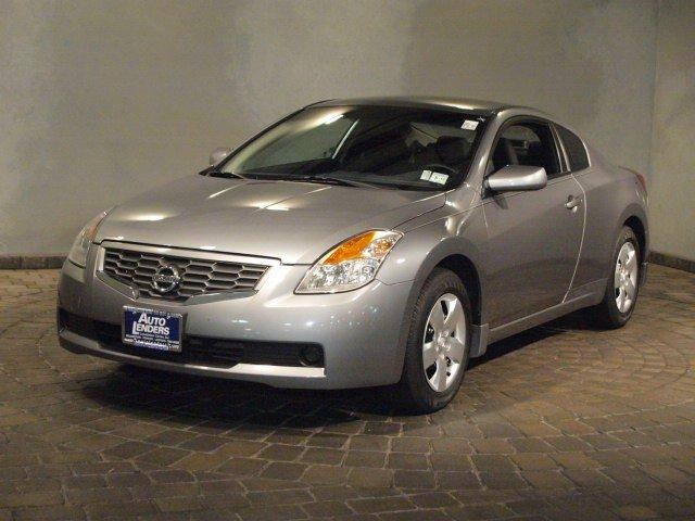 Image 12 of 2008 Nissan Altima 2.5…
