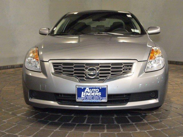 Image 15 of 2008 Nissan Altima 2.5…