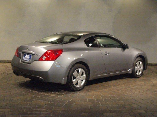 Image 16 of 2008 Nissan Altima 2.5…