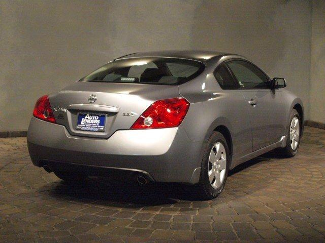 Image 17 of 2008 Nissan Altima 2.5…