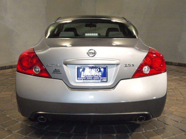 Image 18 of 2008 Nissan Altima 2.5…