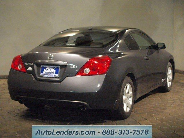 Image 10 of 2008 Nissan Altima 2.5…