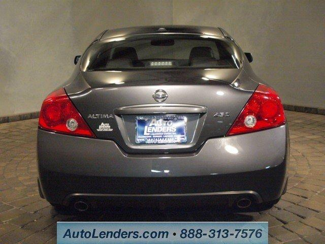 Image 11 of 2008 Nissan Altima 2.5…
