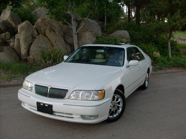 infiniti q45 white used cars for sale. Black Bedroom Furniture Sets. Home Design Ideas