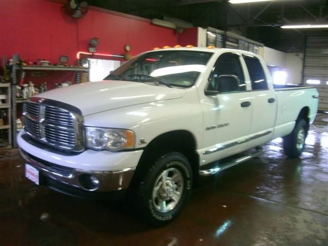 2004 Dodge Ram 2500