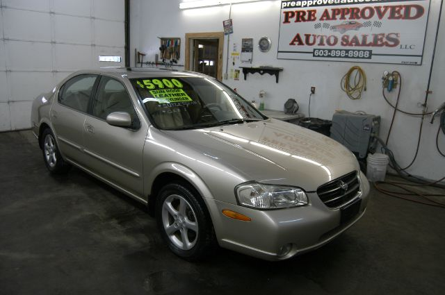 2000 Nissan Maxima GXE - Windham NH