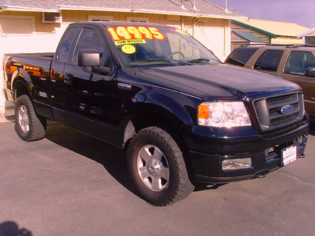 05 Ford F150 Stx. Used Ford F150 2005
