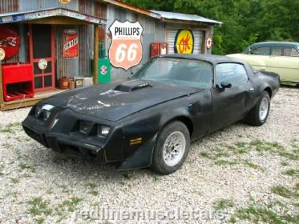 1964 Pontiac Gto For Sale. 1979 Pontiac Trans Am for sale