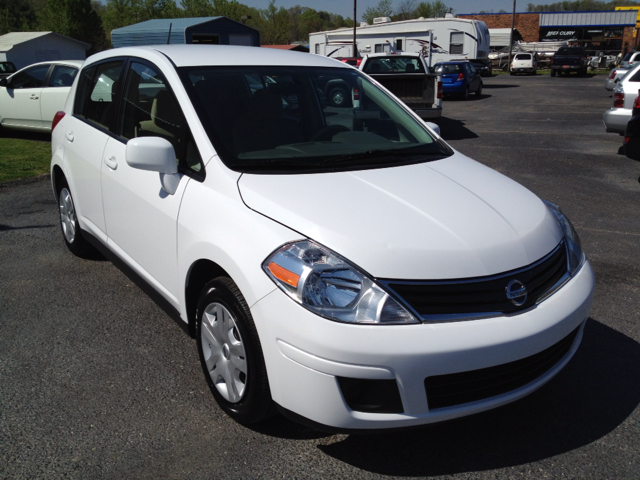 2011 Nissan Versa
