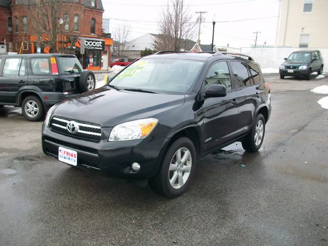 2006 Toyota RAV4