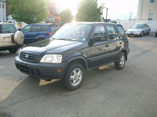 2001 Honda CR-V