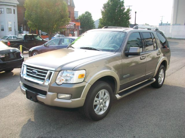 2006 Ford Explorer
