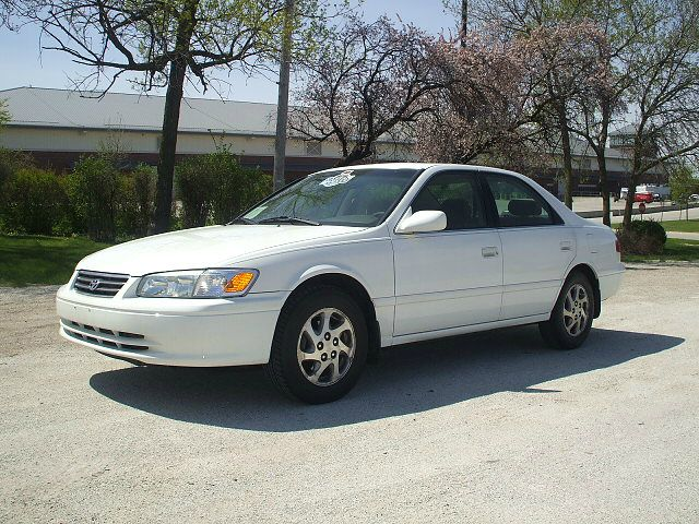 2001 Toyota Camry