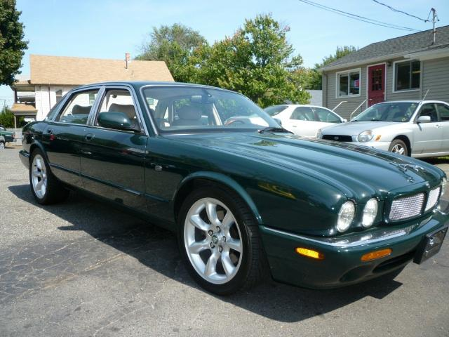 2003 jaguar super v8 used cars for sale. Black Bedroom Furniture Sets. Home Design Ideas