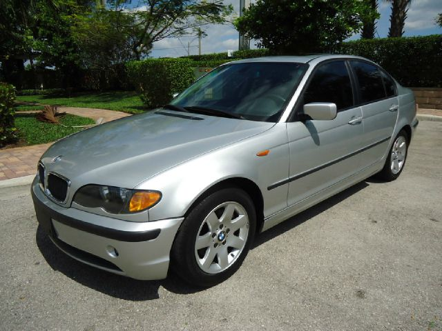 2004 BMW 3 SERIES 325I SEDAN silver metallic great shape all electrical and optional equipment on
