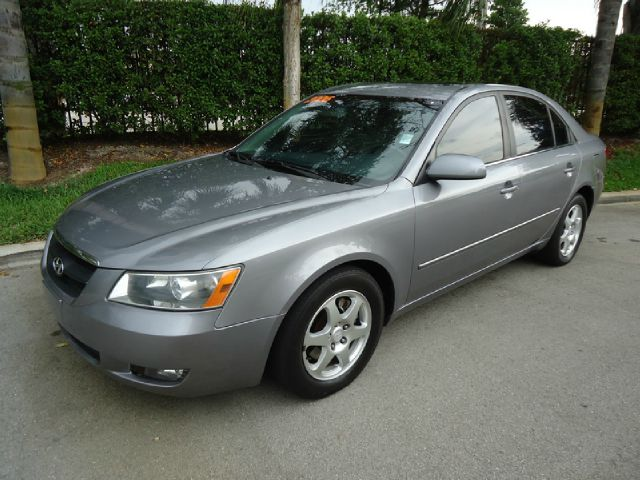 2006 HYUNDAI SONATA GLS gray metallic all electrical and optional equipment on this vehicle have b