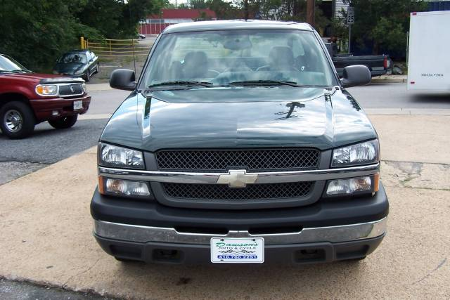 Image 17 of 2004 Chevrolet Silverado…