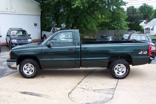 Image 19 of 2004 Chevrolet Silverado…