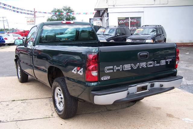 Image 20 of 2004 Chevrolet Silverado…