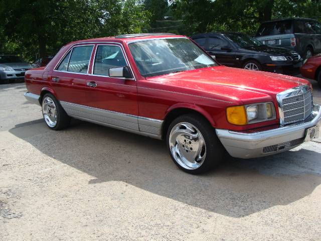 1985 mercedes benz diesel used cars for sale for Used mercedes benz diesel for sale