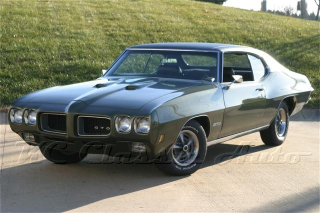 1969 Pontiac Models 1969 Pontiac Gto Judge Ram Air