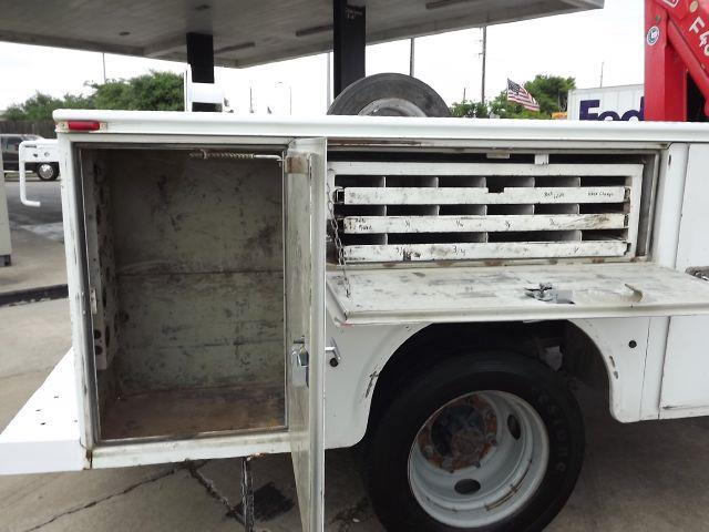 2003 Chevrolet C4500 C4C042 - HOUSTON TX