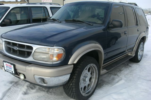 Tothego - 2000 Ford Explorer_1