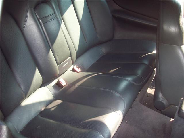 Image 4 of 1999 Mercedes-Benz CLK…