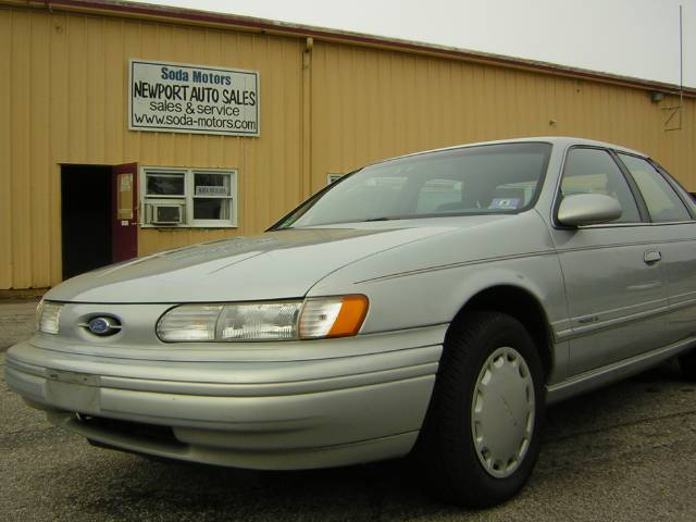 Image 6 of 1994 Ford Taurus GL…
