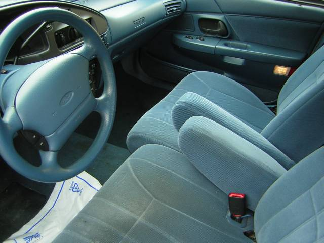 Image 18 of 1994 Ford Taurus GL…