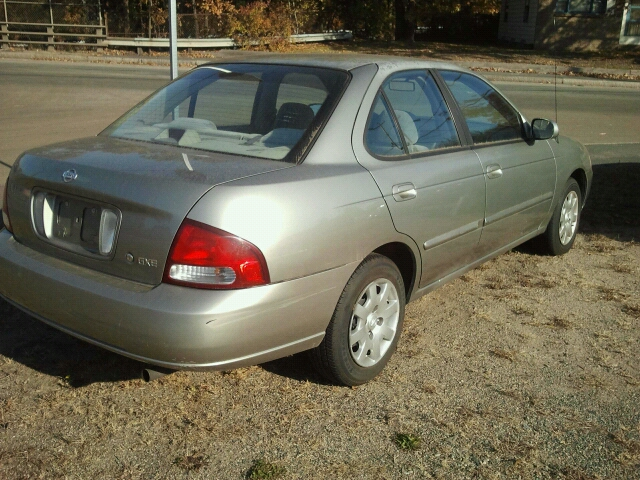 Image 6 of 2002 Nissan Sentra GXE…