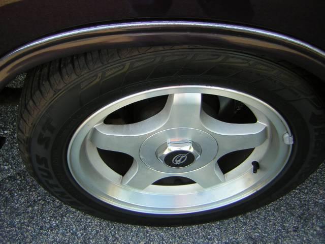Image 14 of 1996 Chevrolet Impala…