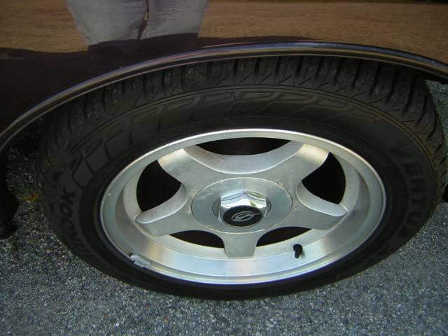 Image 15 of 1996 Chevrolet Impala…
