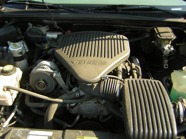 Image 16 of 1996 Chevrolet Impala…
