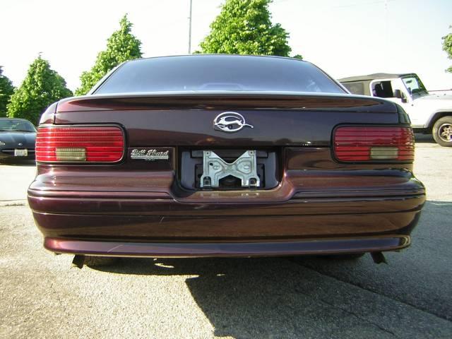 Image 22 of 1996 Chevrolet Impala…