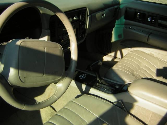 Image 25 of 1996 Chevrolet Impala…