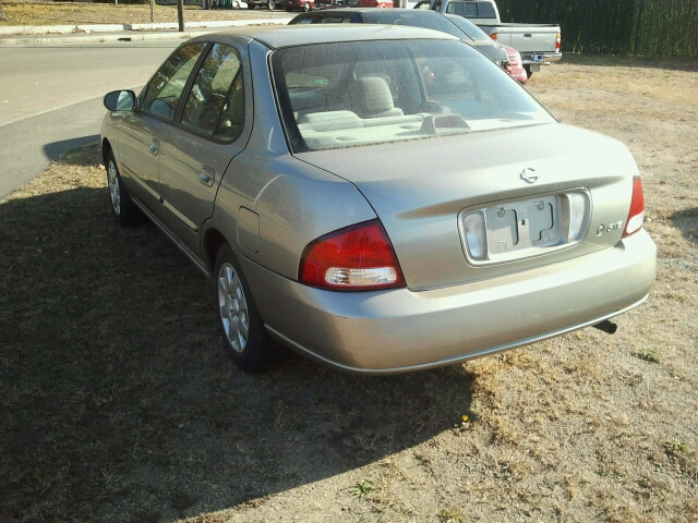 Image 10 of 2002 Nissan Sentra GXE…