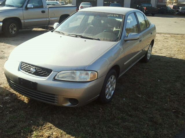 Image 12 of 2002 Nissan Sentra GXE…