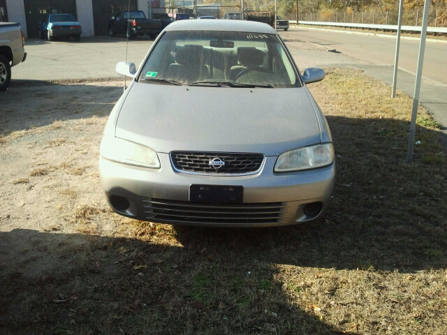 Image 14 of 2002 Nissan Sentra GXE…
