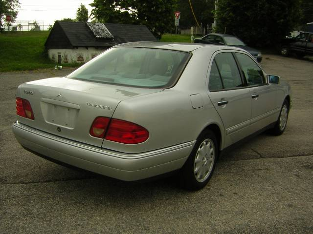 Image 52 of 1999 Mercedes-Benz E…
