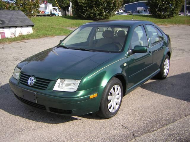 Image 21 of 2000 Volkswagen Jetta…