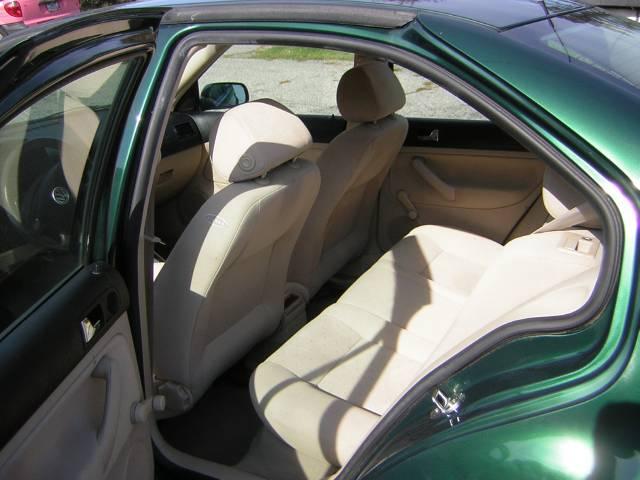 Image 22 of 2000 Volkswagen Jetta…