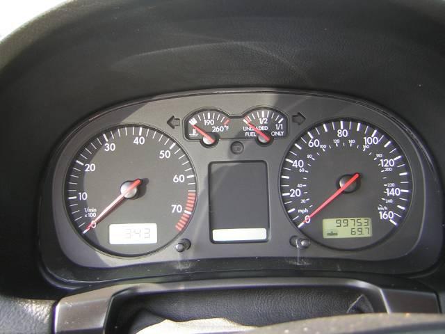 Image 23 of 2000 Volkswagen Jetta…